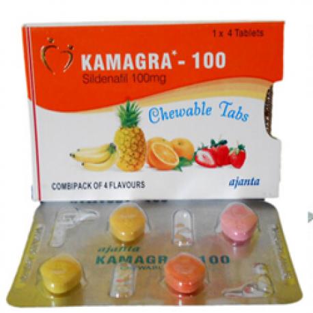 Kamagra Soft Tabs